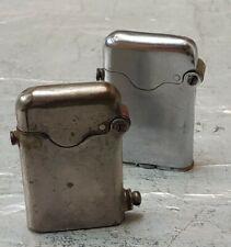 More details for 2x vintage thorens lighters - for restoration - high quality - rare lighters