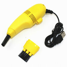 Mini USB Vacuum Keyboard Cleaner Dust Collector for Laptop Computer Macbook