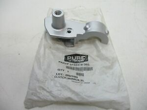 05-07 Victory Clutch Lever Perch Mount Bracket 5134475-385 Vegas Kingpin Jackpot