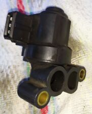 Genuine used BOSCH Air Supply Idle Control Valve 0280140553 Fiat Coupe 2.0Turbo