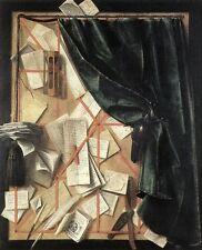 Cornelis Gijbrechts Oil Painting repro Trompe l'oeil #1