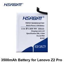 Lenovo ZUK Z2 BATTERIA BL263 HSABAT PRO Z2pro 3500mAh nuovo per la sostituzione
