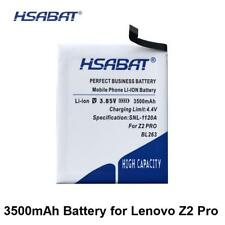 Lenovo ZUK Z2 pro Battery BL263 HSABAT Z2pro 3500mAh New For Replacement