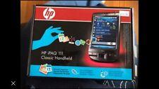 HP iPAQ 111 Personal Organizer