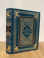 Irish Fairy Tales by James Stephens Arthur Rackham Easton Press Collectors Ed