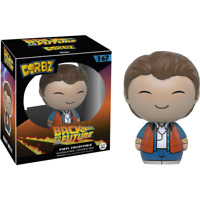 Back to the Future - Marty McFly Dorbz Vinyl Figure Funko Vaulted Item