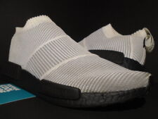 ADIDAS NMD CS1 GTX PK GORE-TEX CREAM OFF WHITE CORE BLACK R1 XR1 BY9404 10.5