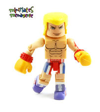 Street Fighter X Tekken Minimates Series 1 Steve