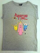Primark Cartoon Cotton Crew Neck T-Shirts for Women