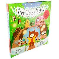 Tree House Hotel by Maggie Bateson 9781471163715   Brand New  Free UK Shipping