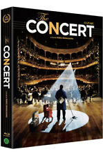 The Concert (2018, Blu-ray) Full Slip Case Standard Edition / Le Concert
