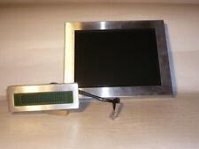 Flytech K786 12 Zoll Touchscreen Industial Panel PC - Intel Atom - Vesa Mount