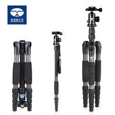 SIRUI A1205 Y11 Carbon Fiber Tripod Lightweight Portable Professional TripodHead