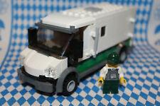 BLITZVERSAND *  Lego City Geldtransporter / Money Transporter aus 60198 KOMPLETT