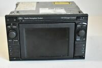 Radio/Navigationssystem-Kombination 7M0035191H VW SHARAN (7M8, 7M9, 7M6) 1.9 TDI