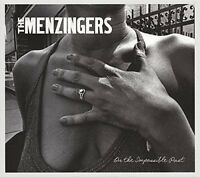 The Menzingers - On The Impossible Past [CD]