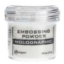 Ranger Embossing Powder - HOLOGRAPHIC