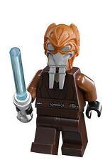 Lego Star Wars 75045 Plo Koon Minifigure New