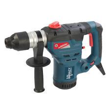 1500W Sds Plus Drill Power Tools Drills Silverline 268819