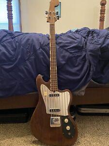 Teisco EB-200 Vintage 1960's 4 String Bass Guitar