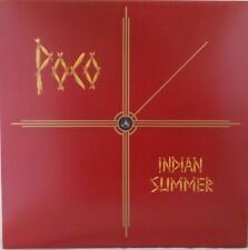 POCO - INDIAN SUMMER. /EX. 1977 UK ISSUE. ABCL5220