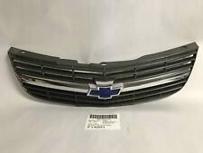 2001 CHEVY IMPALA FRONT GRILLE Complete w/Bow Tie *Lite Scratches *FREE SHIPPING