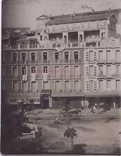 Crédit Lyonnais Paris 1900 Vintage Photo amateur