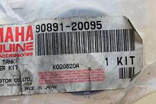 ROAD STAR XV1700 YAMAHA (SYB203) NOS OEM 90891-20095-00 DAMPER KIT FUEL TANK GAS