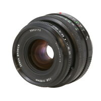 Bronica 50mm F/2.8 PE Lens For ETR System manual focus  {62} UG