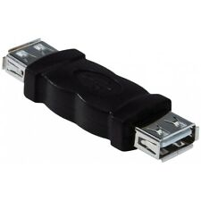 Steren USB A-Female to A-Female Coupler