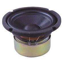 """Soundlab 6.5"""" Shielded Replacement Bass Driver 50 Watt Speaker TV AV Home Cinema"""