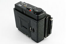 Mamiya RB 67  - Motor Rollfilmkassette  6x8 Kassette   motorized  Film Holder