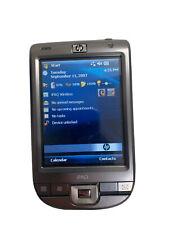 Hp iPaq 114 Classic - Windows Mobile Handheld Pda - Free Shipping