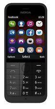 Nokia 220 UK SIM Free Unlocked Mobile Phone-Black A00018034