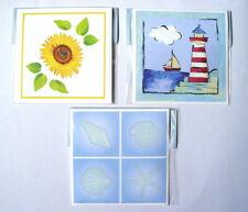 18 Tiles Sticker Self Adhesive Fliesenaufklebe 14, 6x14, 6cm (3x 6er)