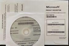 Microsoft SQL Server 2019 Standard 16 Core License DVD&COA