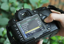 Bm-10 duro di plastica trasparente posteriore Schermo Monitor LCD Cover Per Nikon d90-UK STOCK