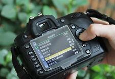 BM-10 Duro Plástico Transparente Cubierta Trasera Pantalla LCD Monitor para Nikon D90-Reino Unido Stock