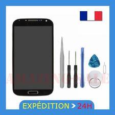 PROMOTION Écran LCD Vitre Tactile sur Cadre Samsung Galaxy S4 i9505 NOIR+ OUTILS