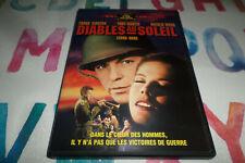DVD - DIABLES AU SOLEIL / TONY CURTIS FRANK SINATRA NATHALIE WOOD / DVD
