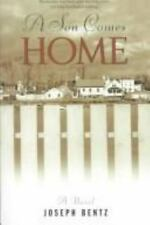 A Son Comes Home by Joseph Bentz Christian Fiction Buy2BooksGet1Free