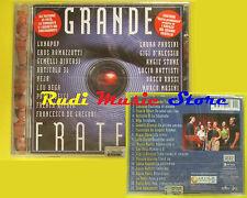 CD GRANDE FRATELLO compilation 2000 SIGILLATO PAUSINI NEFFA (C1)no lp mc dvd vhs