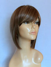 Perruque blonde carré | eBay