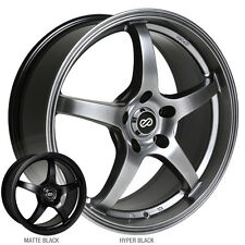 "ENKEI VR5 17x8"" Performance Series Wheel Wheels 5X100/108/114.3 ET38/40/45/50"