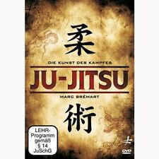 SONDERANGEBOT  DVD - Ju-Jitsu – Die Kunst des Kampfes, Ju-Jutsu