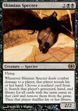 MTG Future Sight Rare SHIMIAN SPECTER x1 MINT