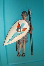 1/6 Elite Brigade Medieval Knight - Chainmail - Metal Armor - GI Joe, Dragon ETC
