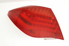 2009 2010 2011 2012 BMW 750I F01 - LEFT OUTER TAIL LIGHT / LAMP
