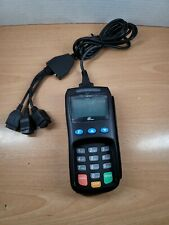 Pax Sp30 Pin Pad Lcd Integrated Payment Terminal Refurbished, Slightly Used