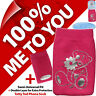 Hello Kitty Double Layer Sock for Mobile /Small Smart Phone MP3 Case Pouch Cover